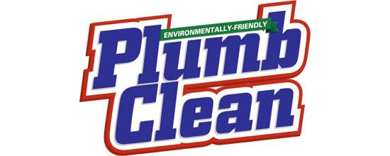 Plumb Clean Logo